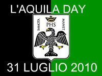 L'Aquila Day
