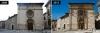 L'Aquila, la chiesa di Santa Maria di Roio
