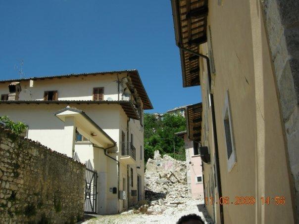 Borgo della Rivera