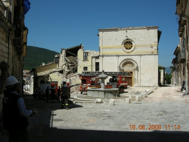 Piazza San Marciano