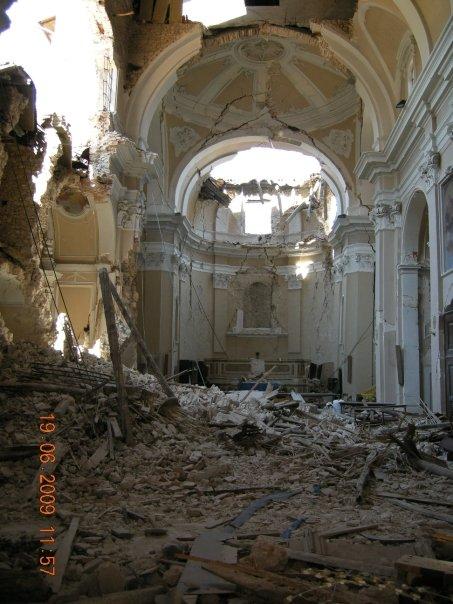 San Marco_interno