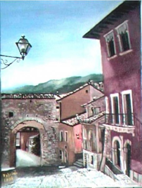 Costa Masciarelli