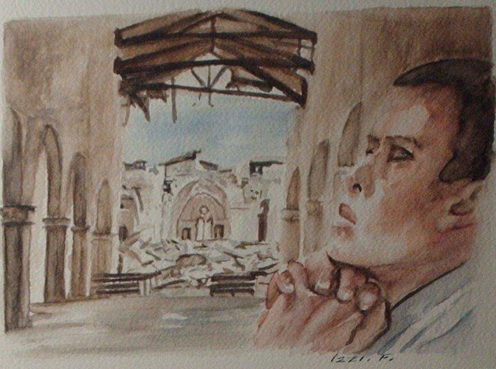 Preghiera per L\'Aquila