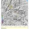 L'Aquila, l'evoluzione mensile del terremoto. Giugno 2011