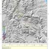 L'Aquila, l'evoluzione mensile del terremoto. Luglio 2011