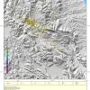 L'Aquila, l'evoluzione mensile del terremoto. Ottobre 2010