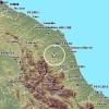 Terremoto: seconda forte scossa (Ml 4.1) nelle Marche (Zona Ascoli Piceno)