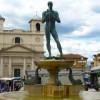 L'Aquila, appello commercianti e artigiani per il Centro Storico