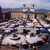 Piazza Duomo: riapre il mercato