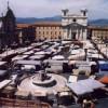 L'Aquila: allo studio la riapertura di alcuni negozi del centro storico