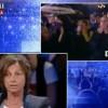 Matrix, in diretta il bavaglio di Vinci a Gianna Nannini (video)