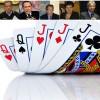 Sondaggio sulla Fiducia: chi tenere in una mano a Poker