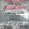 """L'Aquila,  il 6 marzo """"Presidio della Memoria""""; il 5 Marzo """"Rita Borsellino incontra gli aquilani"""""""