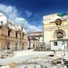 Le foto di Claudio Cerasoli: L'Aquila centro, 6 mesi dopo