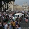 Roma, 7 luglio 2010. Io c'ero, o avrei voluto esserci