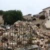 Castelnuovo, distrutto dal terremoto e dimenticato