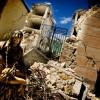 Il cielo sopra il terremoto: le foto di Danilo Balducci
