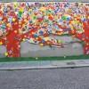 L'albero dei sogni dei bambini da L'Aquila a Parma