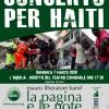 """Domenica al """"Ridotto"""" concerto L'Aquila per Haiti"""