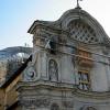 """L'Aquila, riapre in Piazza Duomo la chiesa delle """"Anime Sante"""""""