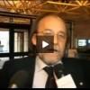 31 marzo 2009: l'intervista video a De Bernardinis, il verbale della commissione grandi rischi