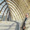 """IL Modello di Renzo Piano: """"Così una città torna a vivere"""""""