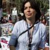 """""""Draquila"""" il docu-film sul terremoto: intervista alla Guzzanti"""
