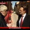 Severgnini intervista Cialente: manca lavoro, economia, soldi