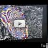 Il terremoto de L'Aquila: il video INGV sulla faglia di Paganica