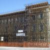 Puntellamenti e demolizioni: l'elenco del 10 maggio e l'opinione di Marchetti