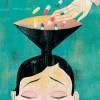 L'Aquila: tra psicofarmaci ed alcool, e vari problemi fisici da sedentarietà