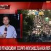 """SkyTG24: La rabbia degli aquilani, """"Siamo pronti a marciare su Roma"""" (video)"""