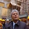Chiodi: a L'Aquila gli ingegneri hanno disatteso gli accordi