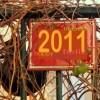 Auguri di un sereno 2011 agli aquilani