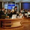 Una finta aquilana, una finta città, una trasmissione vera (su Canale 5)