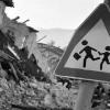 Terremoto, le ferite nascoste dei bambini: a L'Aquila uno su tre cresce con la paura