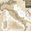 LA MAPPA DI 150 ANNI DI TERREMOTI IN ITALIA (1861 – 2011)