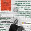 """Domani a L'Aquila presentazione del libro """"Ventitre secondi"""""""