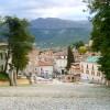 L'Aquila: ANCE restaura le nicchie della scalinata di S. Bernardino