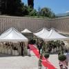 Fontana delle 99 cannelle chiusa per matrimonio, insorge il popolo di Facebook