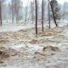 Alluvione Teramo: senza l'ordinanza si prospetta in Abruzzo aumento accisa benzina