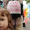 Giappone, cresce la protesta anti-nucleare