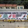 La Locomotiva impazza a L'Aquila. 6aprile.it toglie i veli e pubblica la foto dei responsabili