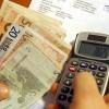 Istat: reddito fermo e minori risparmi per le famiglie