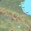 Terremoto: scosse dalla Sicilia a Forlì, passando per Roma