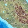 Terremoto: sismologo, nulla di anormale negli sciami in Emilia, Lazio e Sicilia
