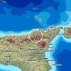 Terremoto, trema ancora la Sicilia (provincia di Messina)