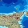 Terremoto: giugno di relativa tregua, continua lo sciame in Sicilia (Messina)