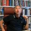 Terremoto a Torino, Marco Travaglio interrompe la registrazione sui…soldi al PD (video)