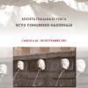 A L'Aquila il congresso della Societa' Italiana di Fisica